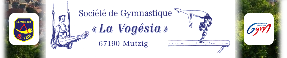 Société de Gymnastique 'La Vogésia' 67190 Mutzig